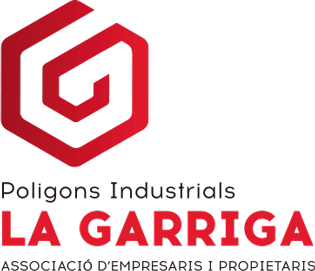 Logo Poligons La Garriga